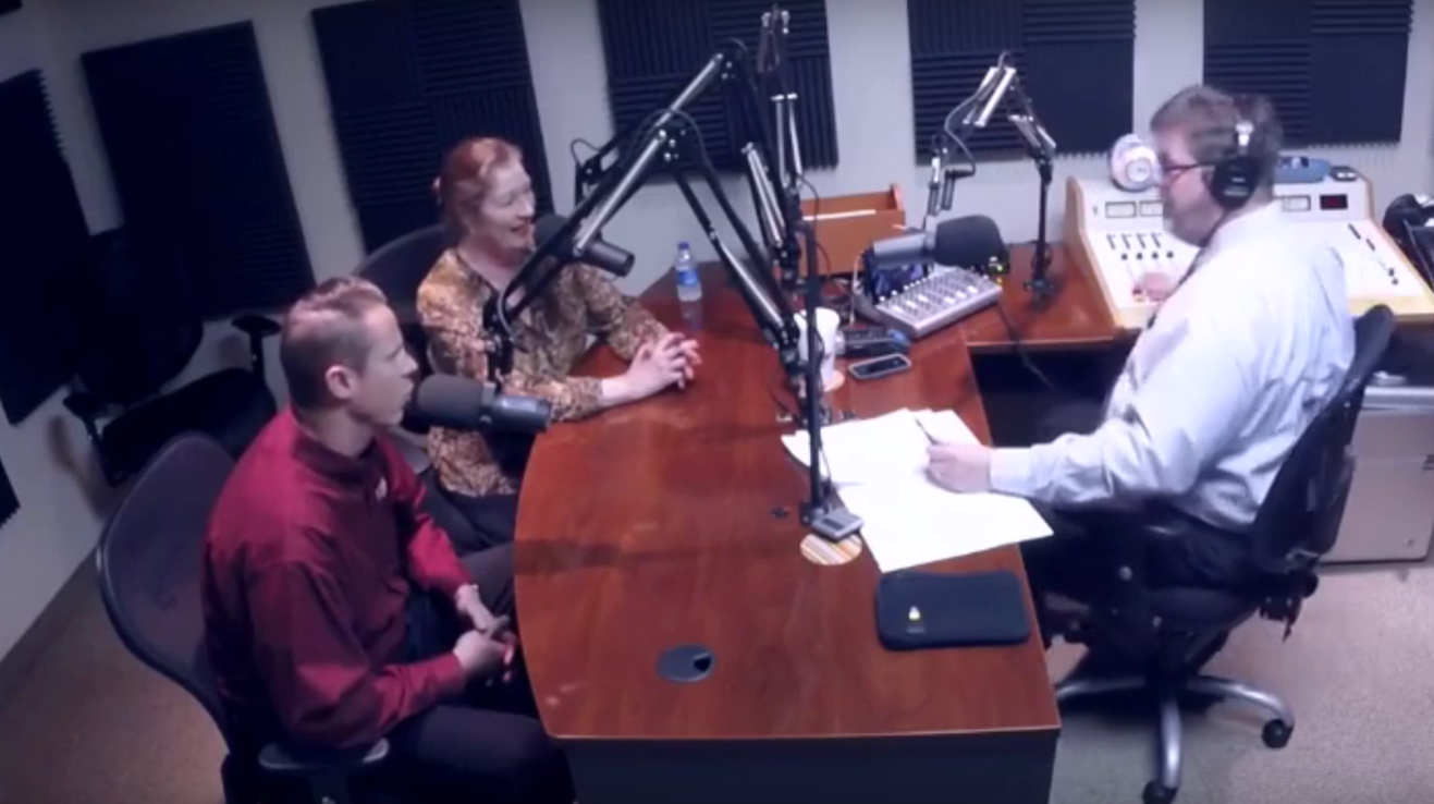 Live From Memphis To Branson Radio Interview