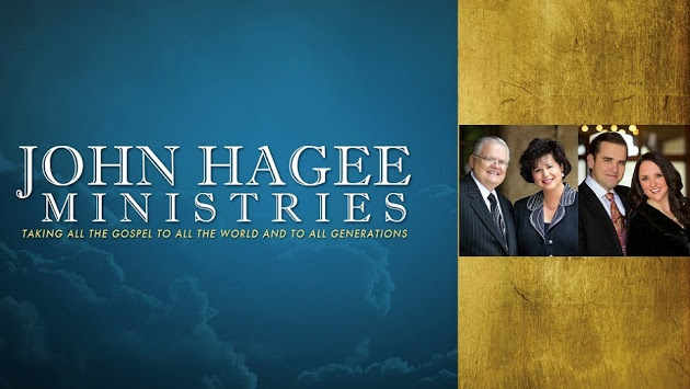 John Hagee Ministries – Branson Convention Center